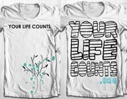 YLC T-shirts